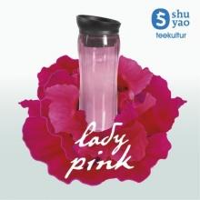 shuyao teamaker lady pink, Teebereiter Bild 1