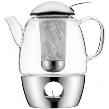 WMF Teekannen-Set Smar Tea, 4 tlg., Teebereiter Bild 1