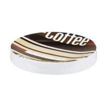 Teebeutelablage Coffee Stripes von Könitz Bild 1