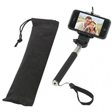 Geschenkartikel-Shopping Selfie Teleskop Stick Bild 1