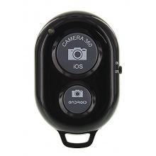 Ckeyin Regler Bluetooth Selbstauslöser Fernauslöser Schwarz Bild 1