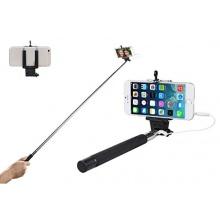 ONEKLICK Selfie Stange Teleskop Stange Auslöser Knopf Selbstauslöser Bild 1