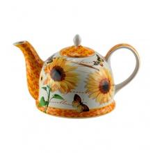 Iglu Design, Sonnenblume, 1,8L Teekanne Bild 1