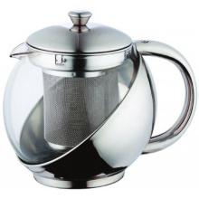 Renberg 0,75 L Teekanne mit Teesieb  Bild 1