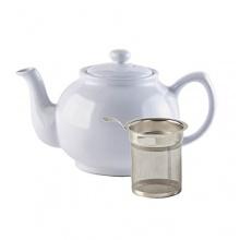 Price und Kensington, Teekanne mit Teesieb für 6 Tassen Bild 1