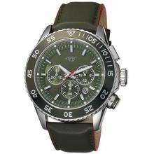 Esprit Herren XL Varic Chrono Green Chronograph Quarz ES103621004 Bild 1