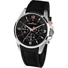 Jacques Lemans Herren XL Sport Chronograph Quarz 1-1672B Bild 1