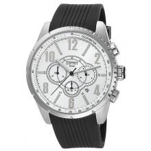 Esprit Herren XL Folsom Black Chronograph Quarz ES104221002 Bild 1