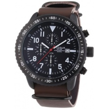 Mike Ellis New York Herren XL Chronograph Quarz 17986/2 Bild 1