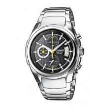 Casio Edifice Herren Chronograph Quarz EF-512D-1AVEF Bild 1