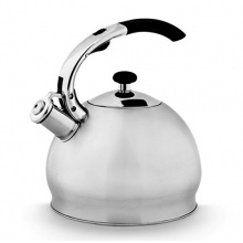 Wasserkessel 2,5L Teekessel Lukas von Veroni Bild 1