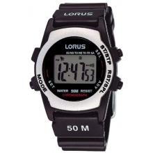 Lorus Herren XL Sport Digital Quarz Kautschuk R2361AX9 Bild 1