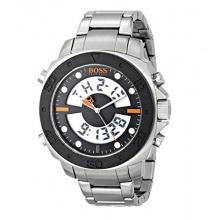 Boss Orange Herren XL Digital Quarz  1512843 Bild 1