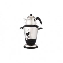 Elektrischer Teekocher Samowar Teeautomat Teemaschine von Michelino Bild 1