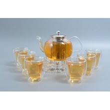 Teekanne Melina 1,1l Aricola Bild 1