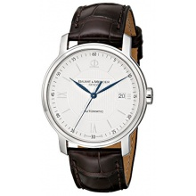 Baume et Mercier Classima Executives 8791 Bild 1