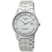 Tissot T-Classic Luxury Automatic T086.408.11.031.00 Bild 1