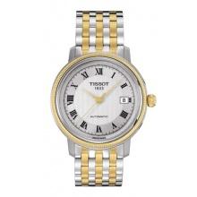 Tissot Herren-Armbanduhr BRIDGEPORT T0454072203300 Bild 1