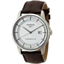 Tissot T-Classic Luxury Automatic T086.407.16.031.00 Bild 1