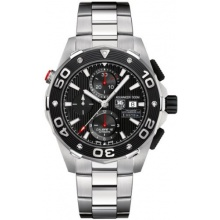 TAG Heuer Aquaracer 500m Chronograph Team USA CAJ2112.BA0872 Bild 1