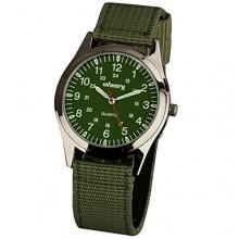 INFANTRY Herren-Armbanduhr Fliegeruhren Herrenuhren Bild 1