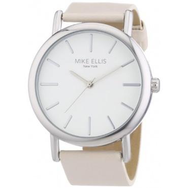 Mike Ellis New York Damen-Armbanduhr Analog Quarz L2979/1 Bild 1