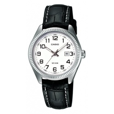 Casio Collection Damen Analog Quarz LTP-1302PL-7BVEF Bild 1