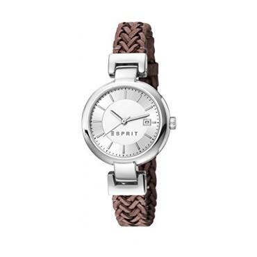 Esprit Damen XS Analog Quarz Leder ES107632008 Bild 1
