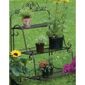 Blumentreppe Antik-Look 3 Etagen 123648 Bild 1