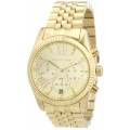 Michael Kors Damen Lexington Chronograph Quarz MK5556 Bild 1