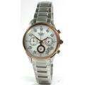 Casio Damen-Armbanduhr XS Chronograph SHN-5003PS-7AEF Bild 1