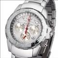 FIREFOX FFA01-104 Aluminium Chronograph Blatt Bild 1
