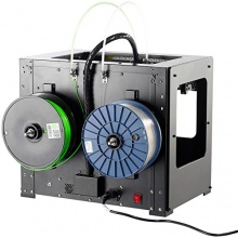 FreeSculpt 3D-Drucker EX2-Plus inkl. 3D Bild 1
