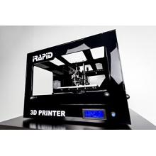 3D Drucker iRapid BLACK Bild 1