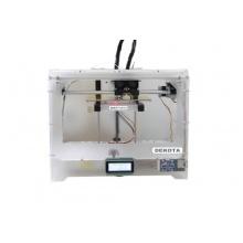 DEKOTA 3D DRUCKER Weiß Bild 1
