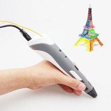 Baytter 3D Stereoscopic Printing Pen Druckerstift Bild 1