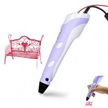 Crenova 3D Drucker Stift für Freihand 3D Zeichnungen Bild 1
