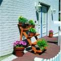 Promex Blumentreppe, 5 Stufen Bild 1