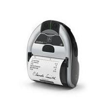 Zebra IMZ320 Etikettendrucker direkt thermisch Rolle monochrom Bild 1