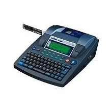 Brother P-touch 9600 professionelles Beschriftung Bild 1