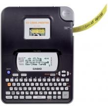 Casio KL-820 Labelprinter mit Zeichensatz für 14 Sprachen Bild 1