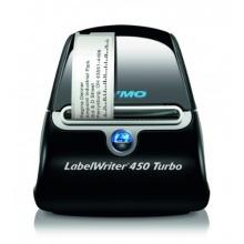 Etikettendrucker DYMO LabelWriter 450 Turbo Bild 1