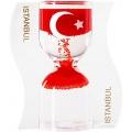 PARADOX CITY ISTANBUL, Teeuhr von 4everTREND Bild 1