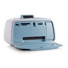 HP Photosmart A526 Fotodrucker Bild 1