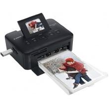 Canon SELPHY CP800 Fotodrucker schwarz Bild 1