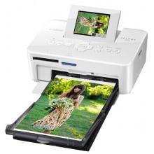 Canon SELPHY CP810 kompakter Fotodrucker Bild 1