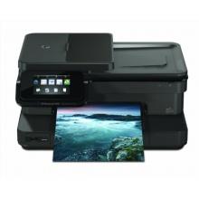 HP Photosmart 7520 Tintenstrahl Multifunktionsdrucker Bild 1