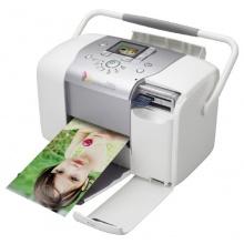 Epson PictureMate 100 Tintenstrahldrucker Bild 1