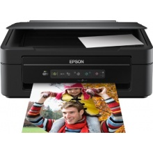 Epson Expression Home XP-202 Muktifunktionsdrucker Bild 1