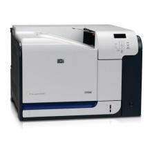 HP Color LaserJet CP3525DN Farblaserdrucker Bild 1